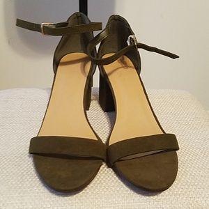 Bamboo sandels